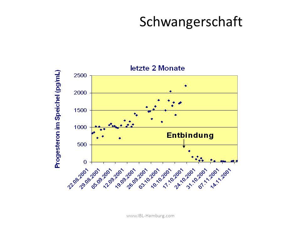 www.IBL-Hamburg.com Schwangerschaft