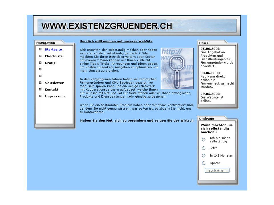 Mit KEAS CMSystem haben Sie alle Fäden im Griff und erstellen Ihre Homepage in wenigen Minuten.