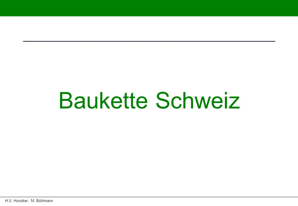 LehrmeistertagungNeue kaufmännische GrundbildungIGFGH CIACC H.U. Hunziker, M. Bühlmann Baukette Schweiz