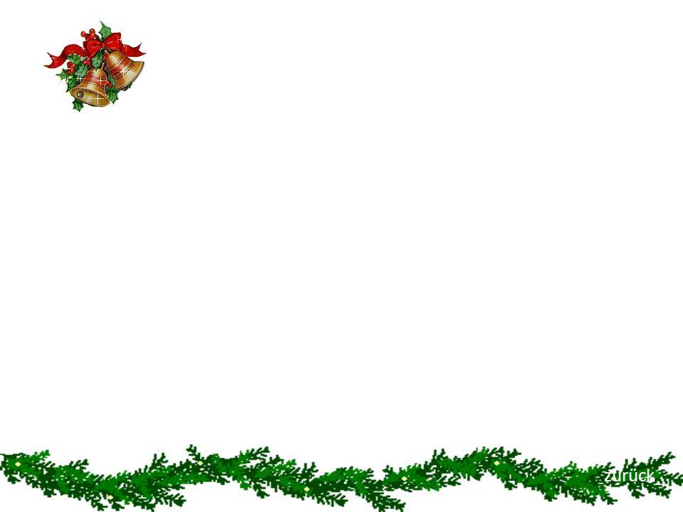 Weihnachtszeit D i e A d v e n t s - u n d W e i h n a c h t s z e i t i s t e i n e Z e i t d e r H o f f n u n g.