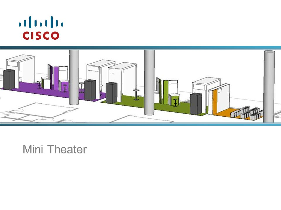 © 2010 Cisco Systems, Inc.All rights reserved.