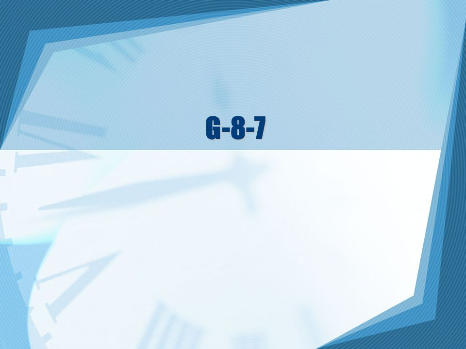 G-8-7