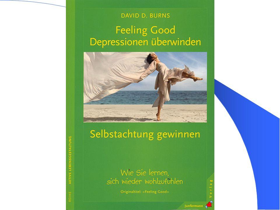 Forschungsergebnisse zur Kognitiven Verhaltenstherapie bei Depression