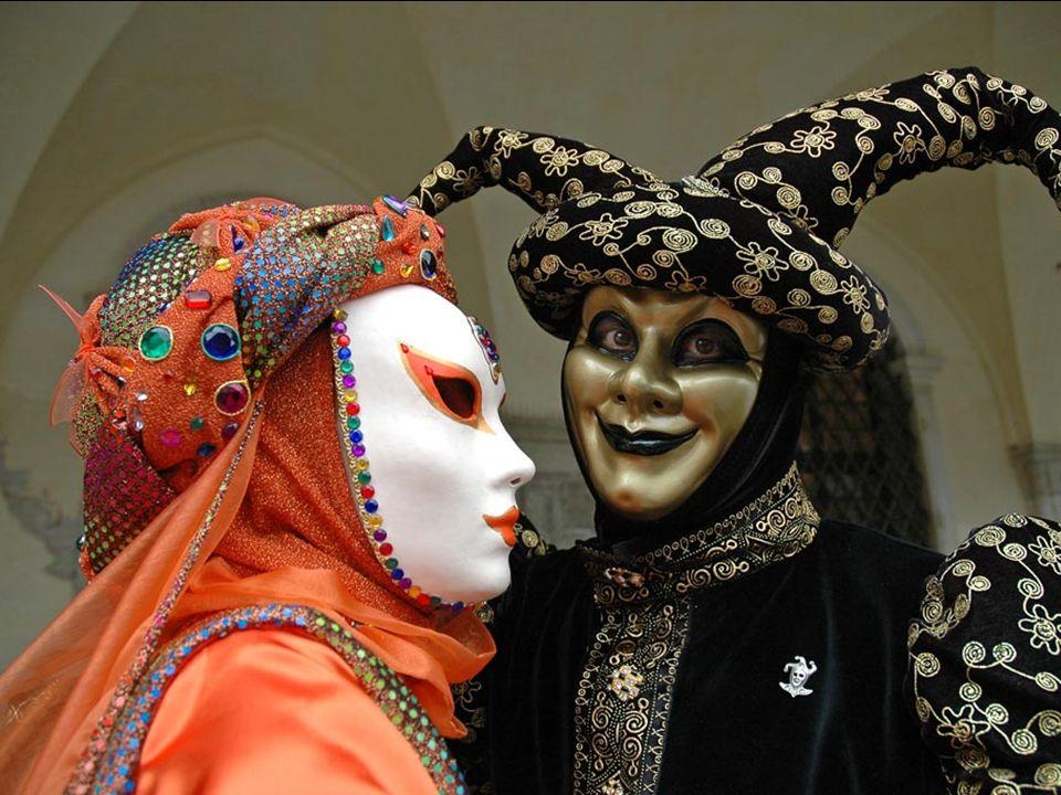Carnevale di Venezia 52