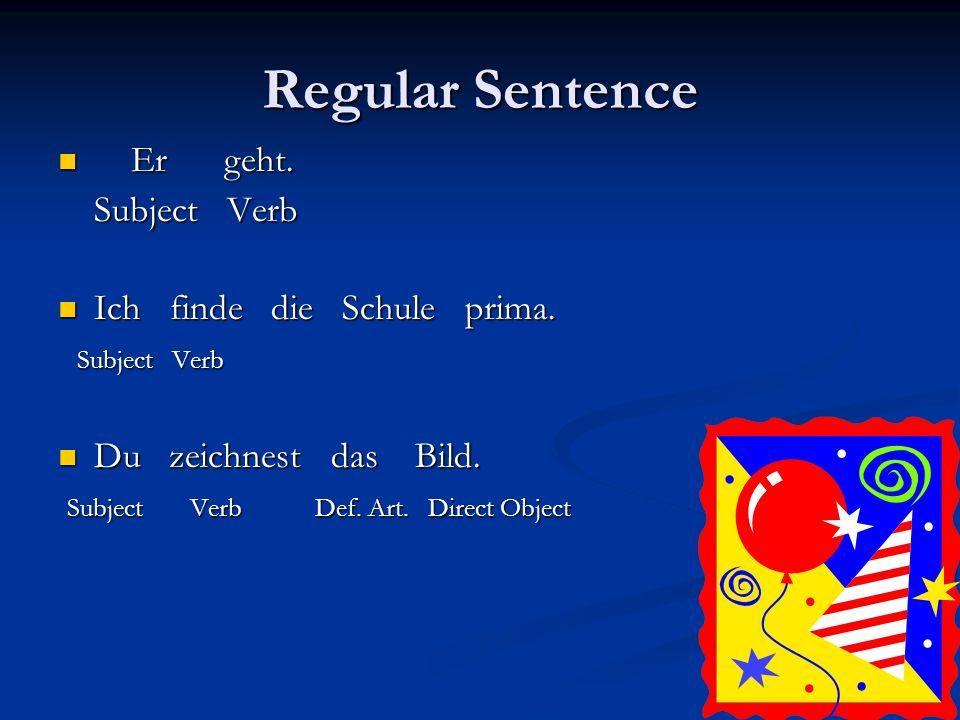 ?????.Question Sentences ?????. (Reverse Structure) ?????.