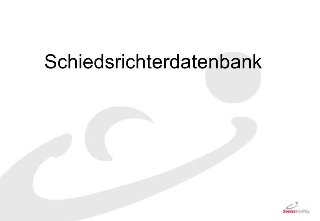 Schiedsrichterdatenbank