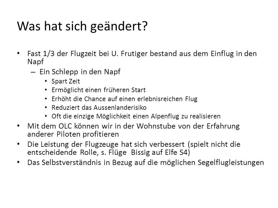 Pass:1600m.Schüpfheim Nord: 27km -> Minimalhöhe : 1900m Kein Risiko eingehen.