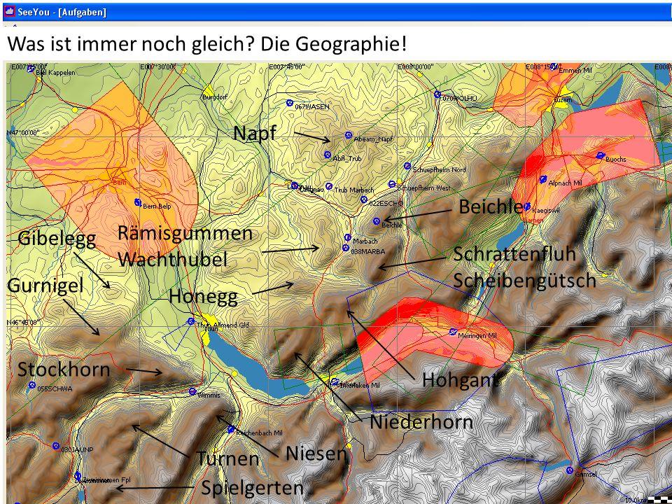 Quelle: Schänis Soaring, Aussenlandefelder