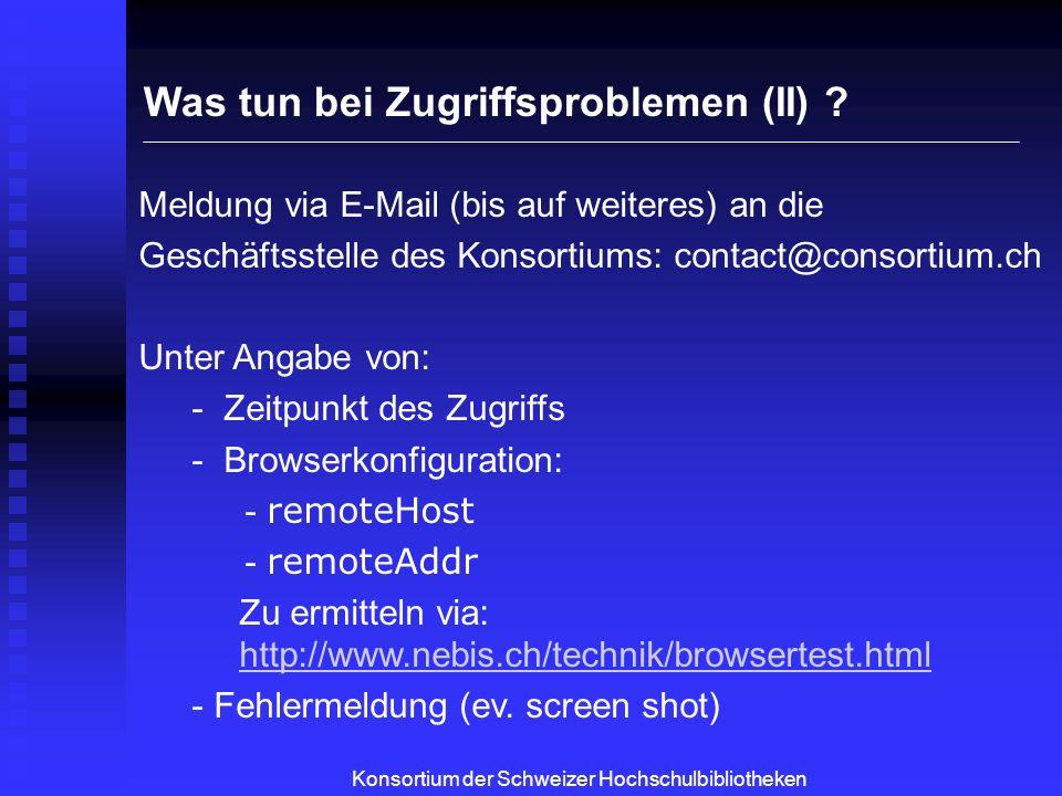 Konsortium der Schweizer Hochschulbibliotheken Geplante Datenbanken für 2003 CAB Abstracts .