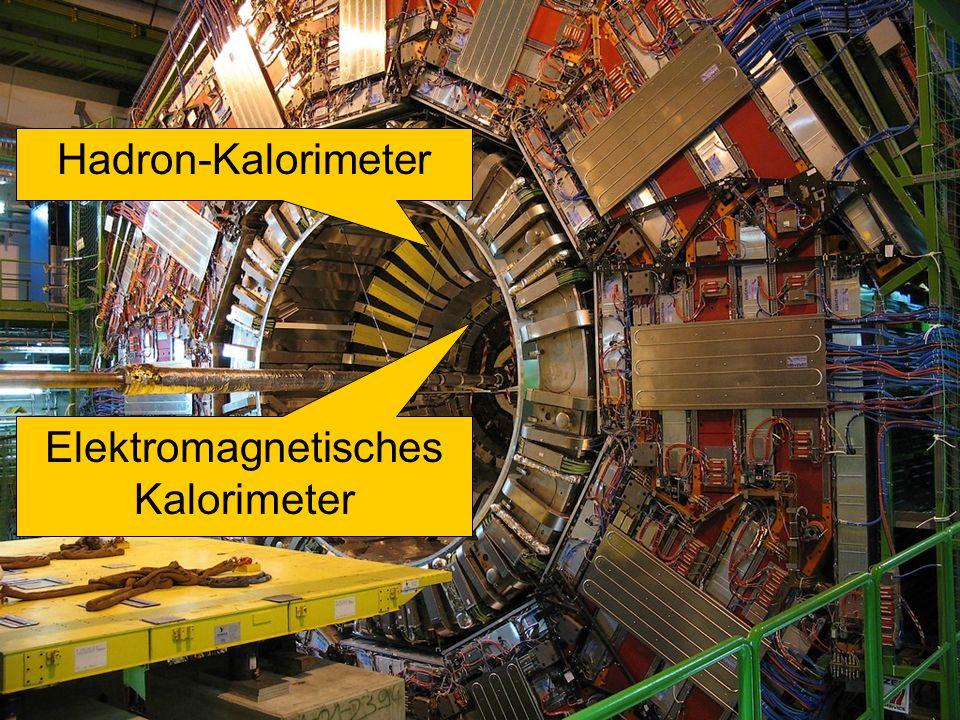 Hadron-Kalorimeter