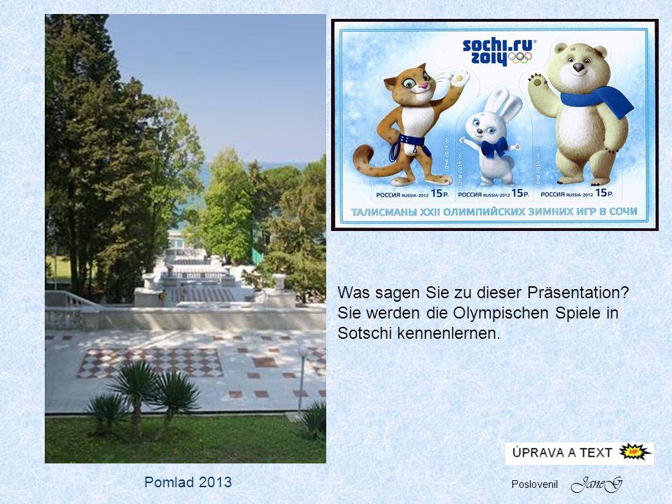 Der Kalender zeigt die Liste der Veranstaltungen bei den Olympischen Spielen in Sotschi im Januar 2014. Blau gefärbte Felder sind Vorläufe oder unvoll