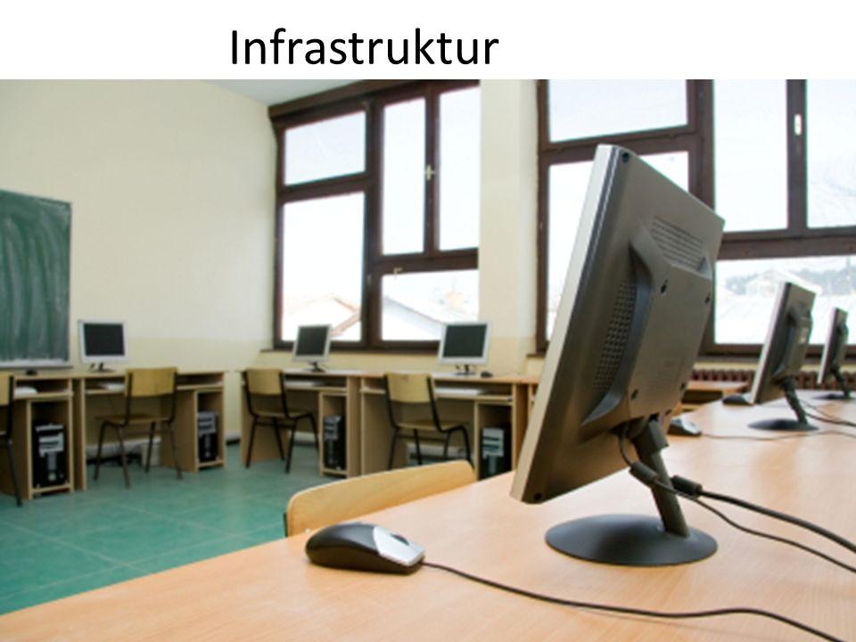 5 Wie viele Schulen haben Computer für den Unterricht.