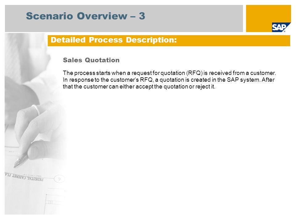 Process Flow Diagram Sales Quotation Sales Administrator Event Customer Custom er Approv al.