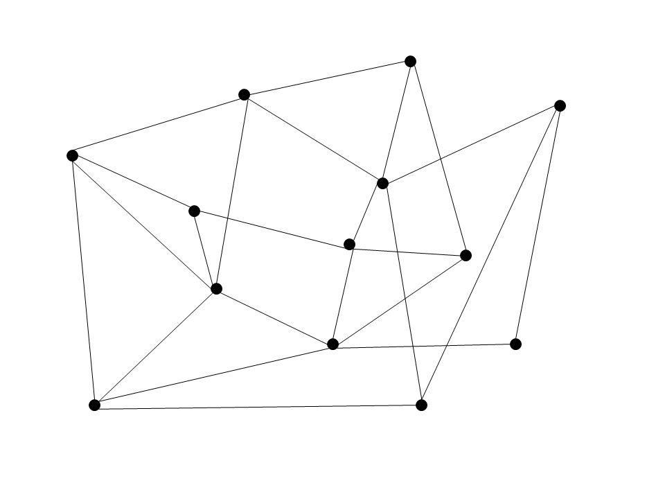Kennzeichen von Ein-Speicher- Modellen Netzwerkstruktur (dreidimensional) Knoten sind Informationseinheiten Verbindungen zwischen Gedächtnisinhalten e