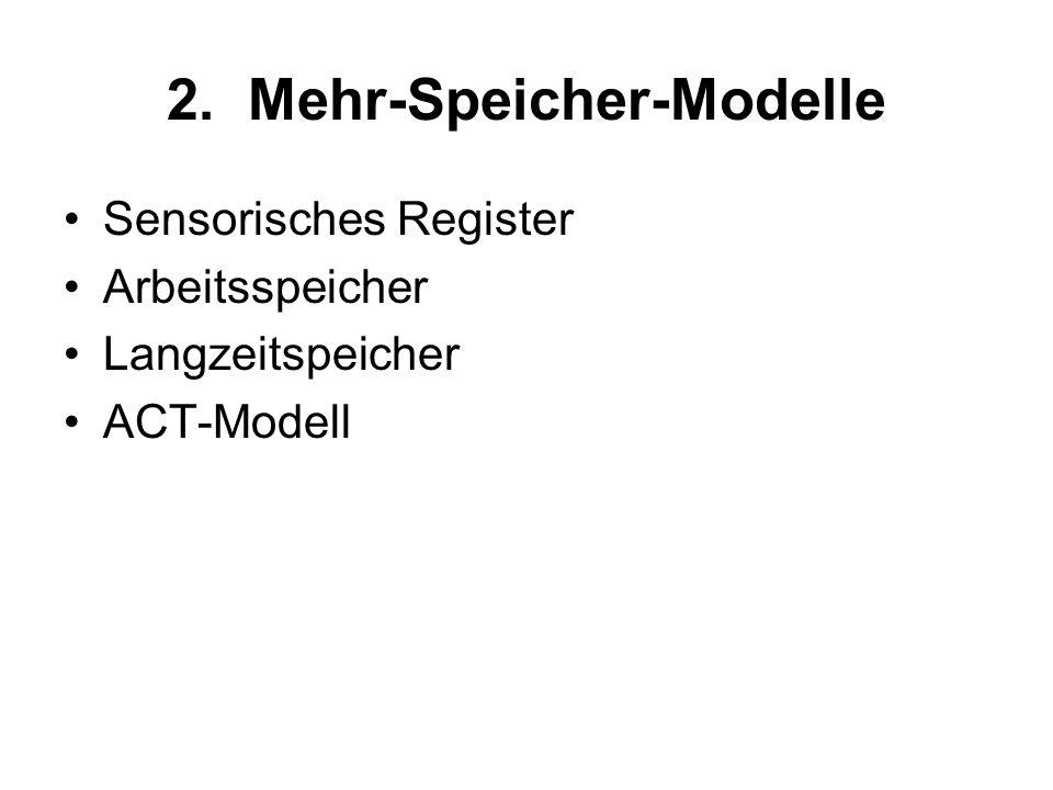 Strukturen und Prozesse Struktur architektonische Beschaffenheit z.B. Speicher, Register, Netzwerk Prozesse Aufnahme von Informationen, Repräsentation