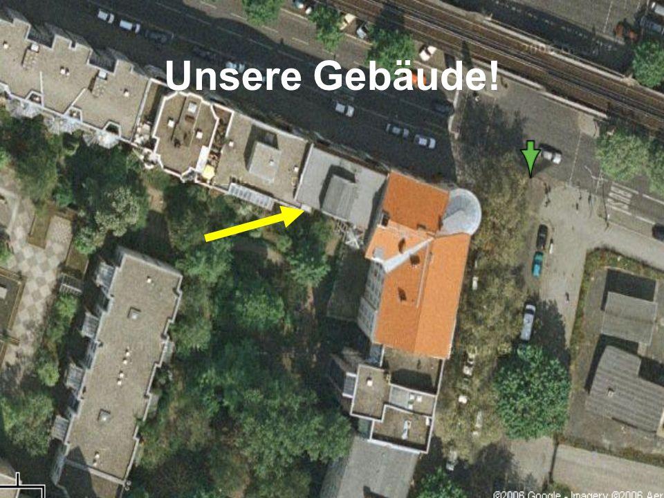 Foto von www.google.de gefunden Hotel AGON Aldea Bülowstraße 19-22...Unsere Nachbar.