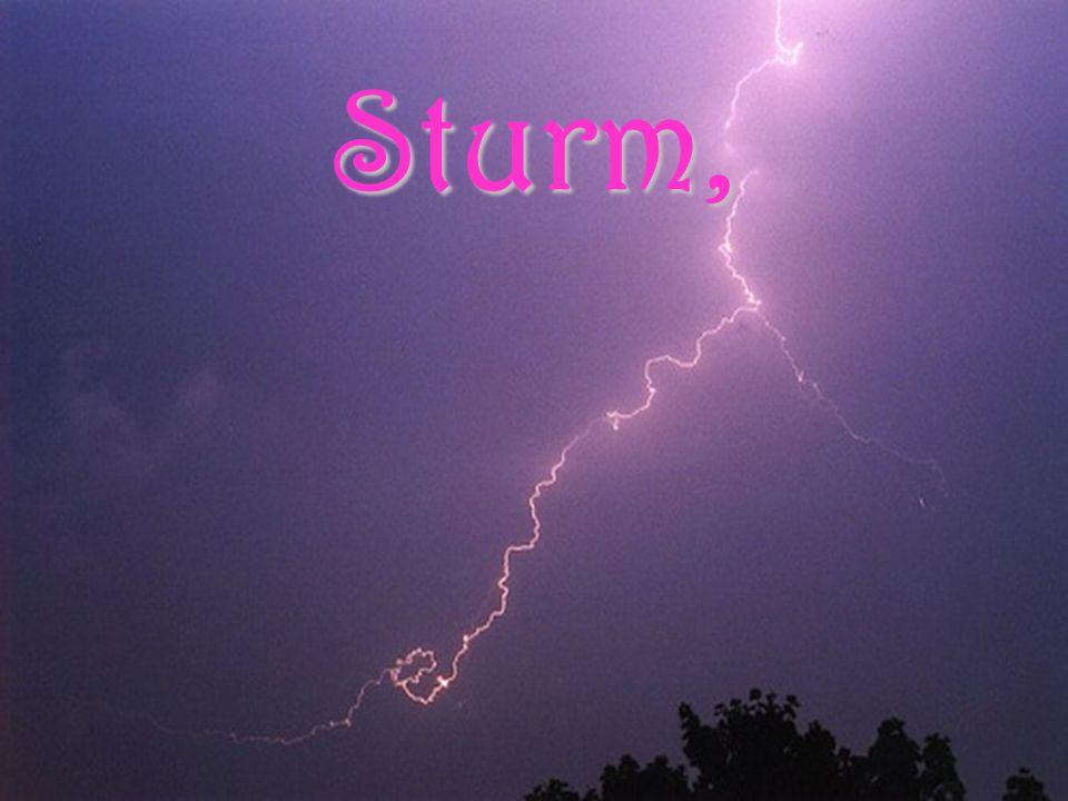 Sturm,