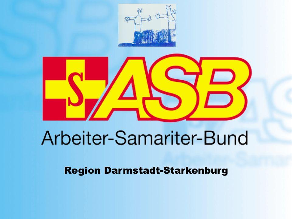 Vorstellung Harald Finsel Geschäftsführer Region Darmstadt-Starkenburg Hanna Gutzeit Projektleitung Kinder- und Jugendbetreuung in der Region
