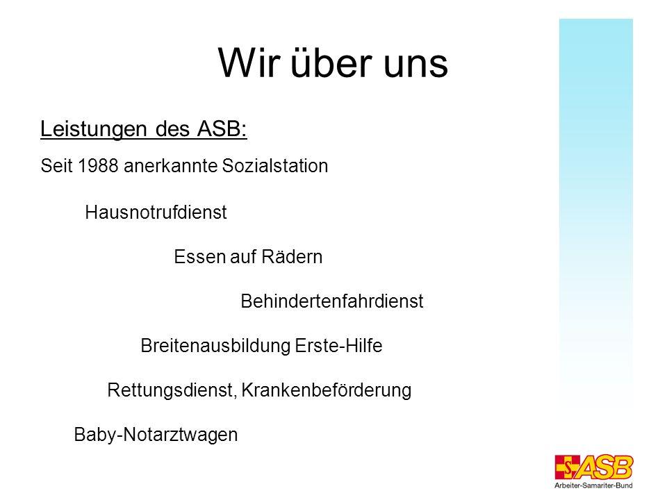 Angebot im Detail – Immobilien Der ASB bietet der Stadt Babenhausen an, das Liegenschaftsmanagement der Kitas zu übernehmen.