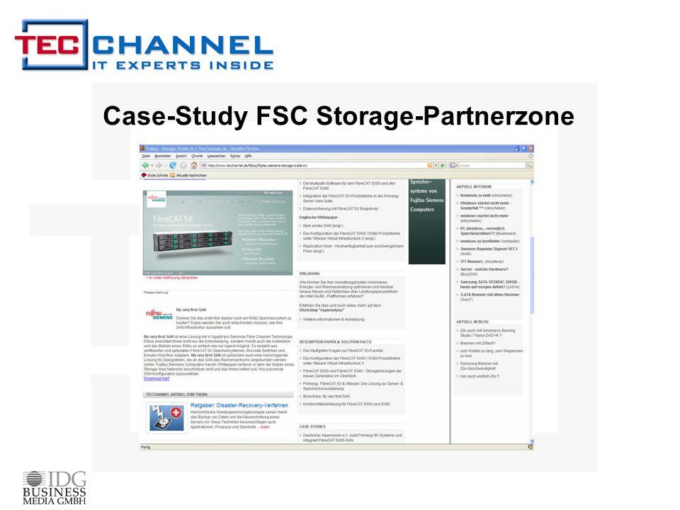 Case-Study FSC Storage-Partnerzone