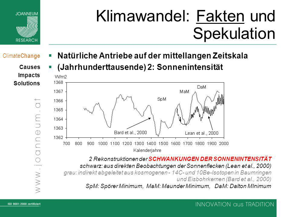17 Climate Change Causes Impacts Solutions Schadenanalyse KatFonds (AAL) Baukostenindex angepasst inkl.