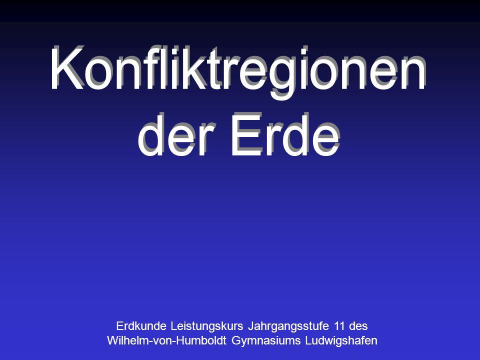 Erdkunde Leistungskurs Jahrgangsstufe 11 des Wilhelm-von-Humboldt Gymnasiums Ludwigshafen