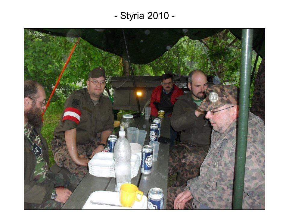 - Styria 2010 -