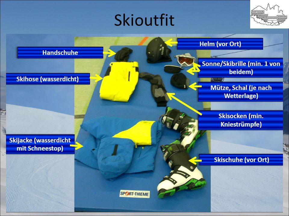 Skioutfit