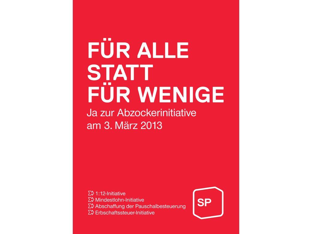 Initiative «Gegen die Abzockerei» In den letzten Jahren sind die Gehälter in den Teppichetagen der börsenkotierten Unternehmen in der Schweiz explodiert.
