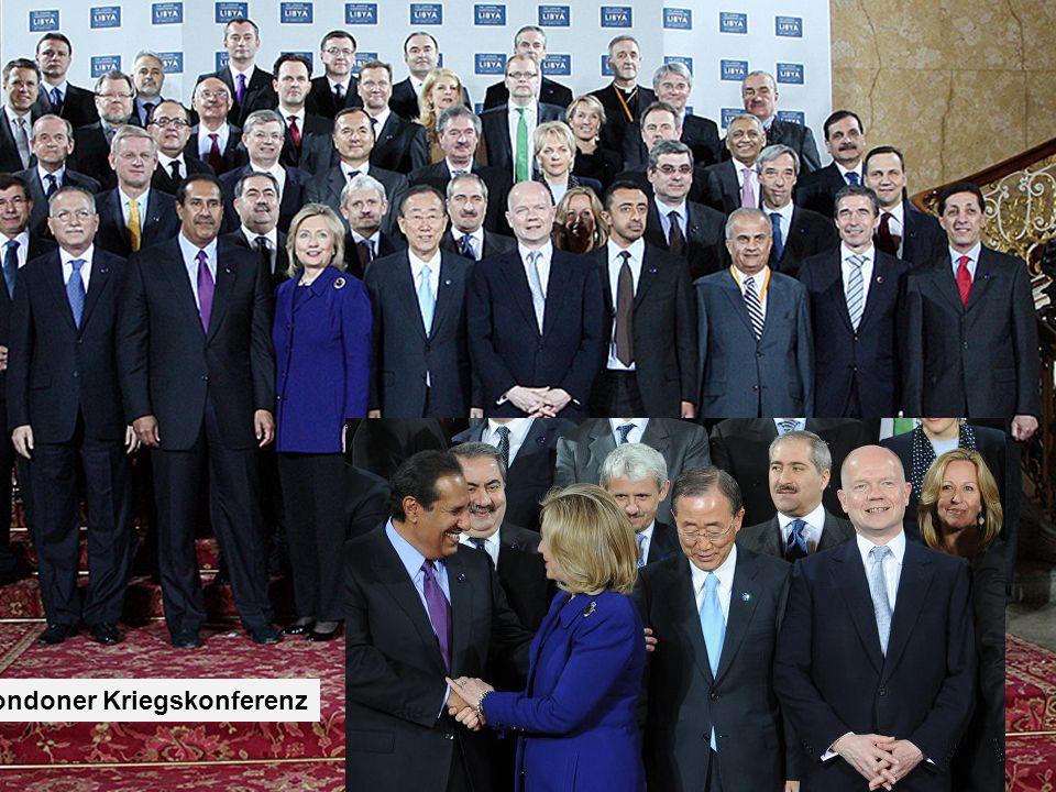 Londoner Kriegskonferenz