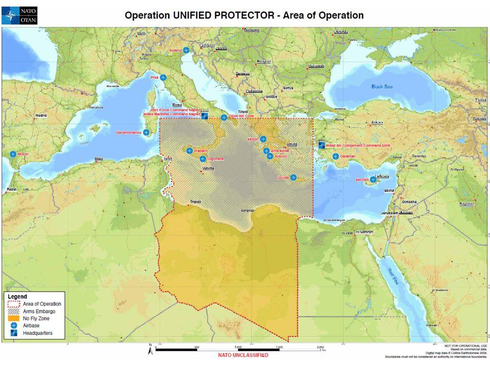 Krieg um Libyen Notwendig ist ein vollständiger und bedingungsloser Waffenstillstand.