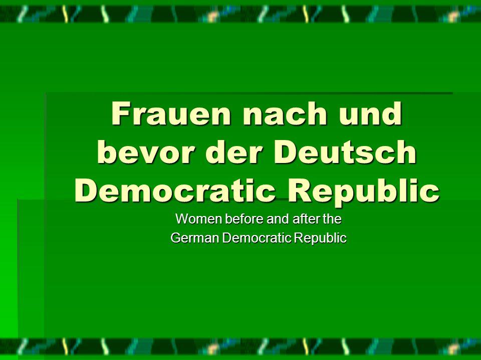 Citations Women In German Society.Retrieved on November 14, 2004 from Women In German Society.