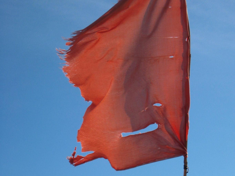 Deine Liebe ist mein Wort Unter deiner Flagge