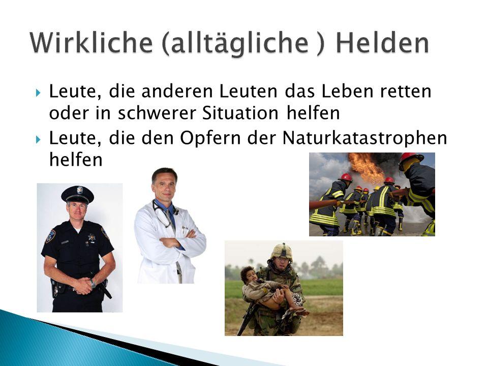 Leute, die anderen Leuten das Leben retten oder in schwerer Situation helfen Leute, die den Opfern der Naturkatastrophen helfen soldiers