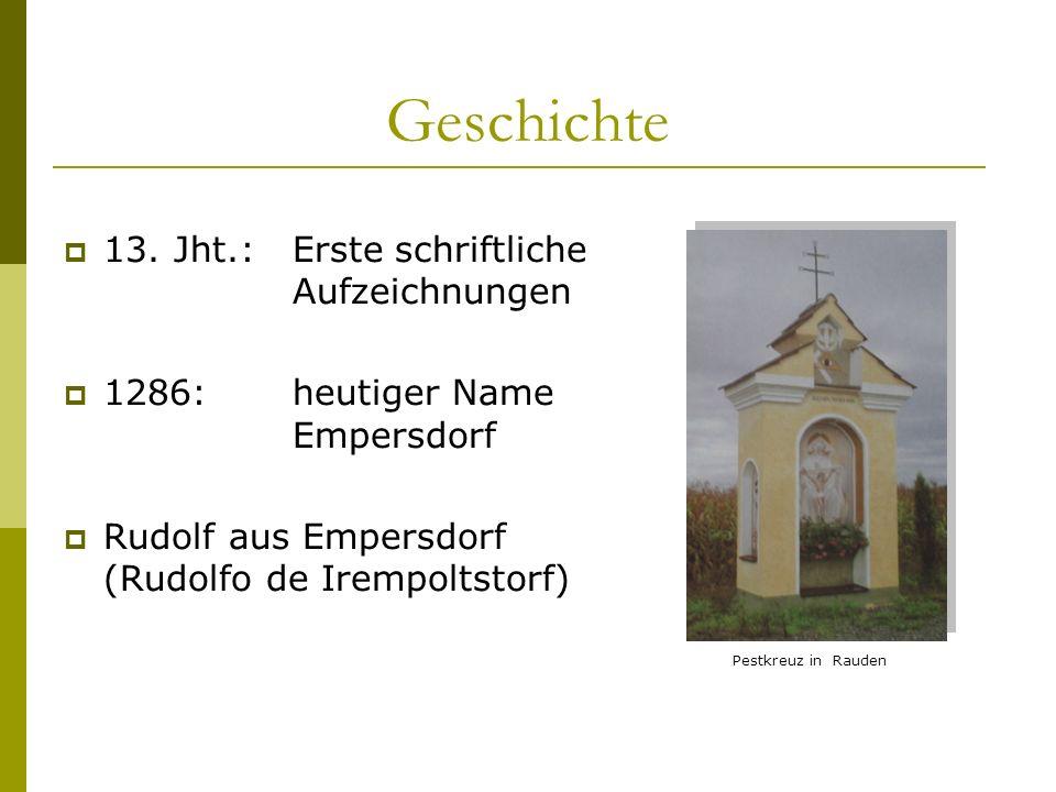 Wirtschaft/Gewerbe Gewerbeentwicklung an der B73 in Liebensdorf Bild:Fa.