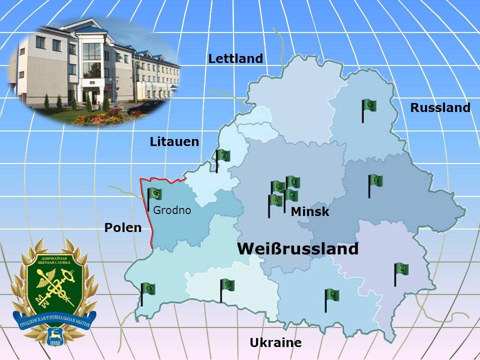 Polen Russland Ukraine Litauen Lettland Weißrussland Minsk Grodno