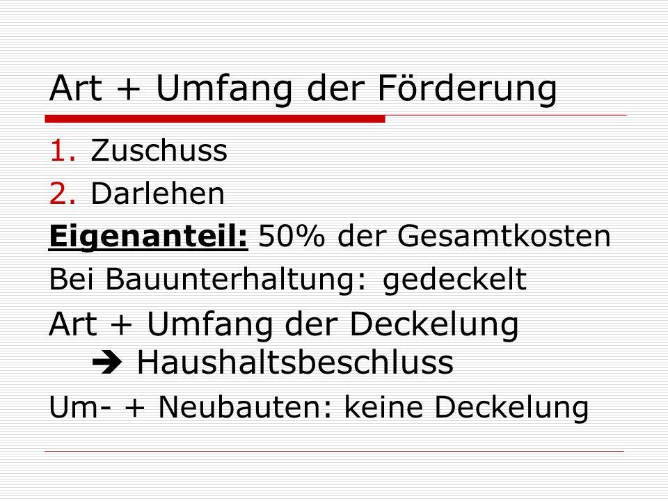 Voraussetzungen 1.Antragstellung im Rahmen der Baubegehung oder schriftlich 2.Antragsberechtigt: Kirchengemeinden Kirchenkreis Kirchliche GmbHs (z.