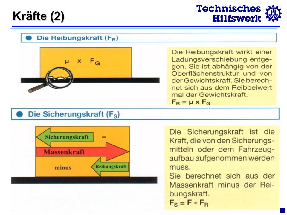 © 2003R.Pelkmann Kräfte (2)