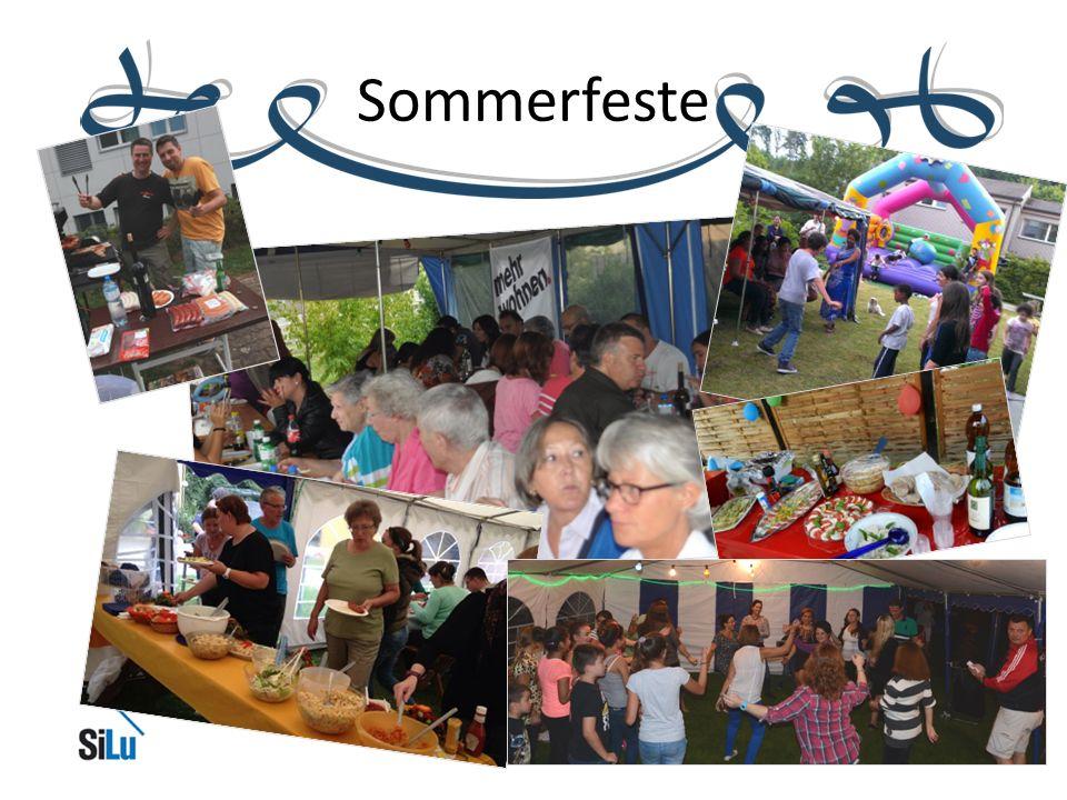 Sommerfeste