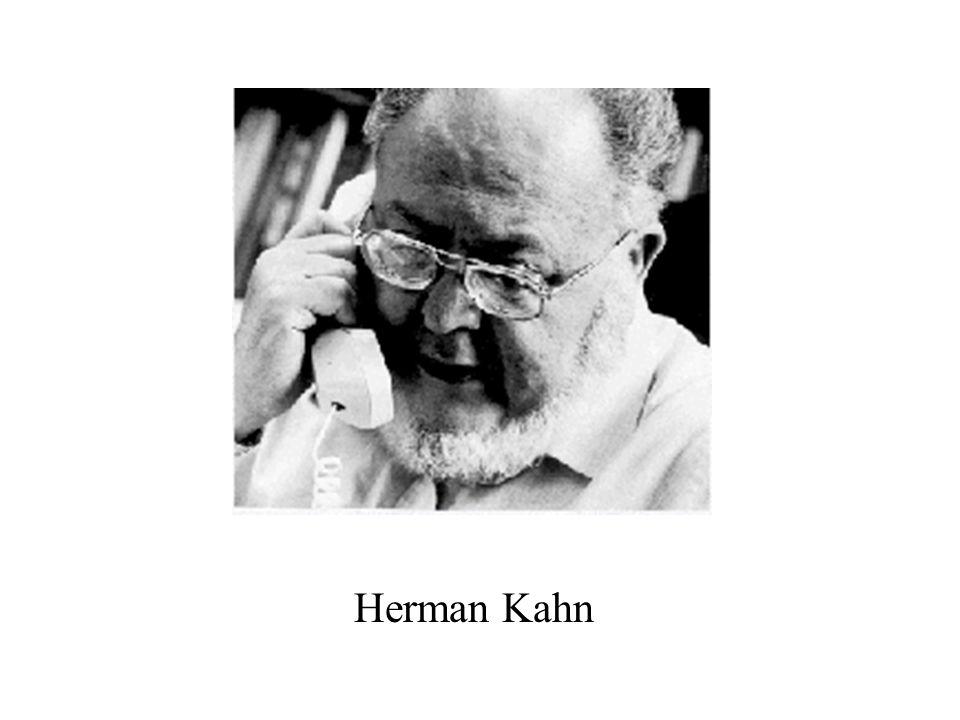 Herman Kahn