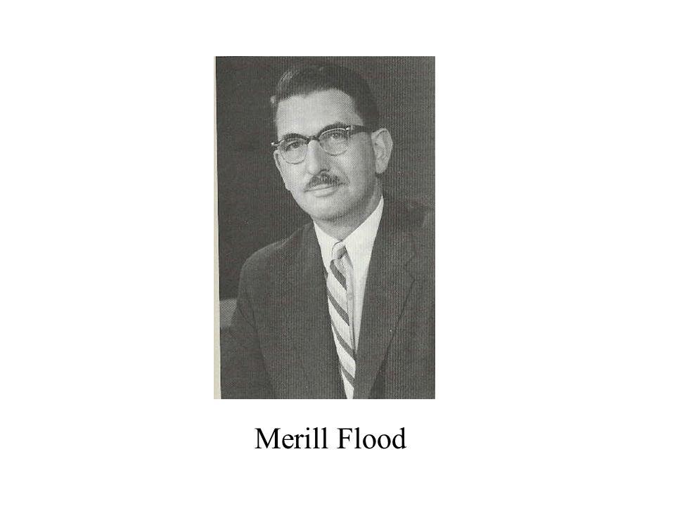 Merill Flood