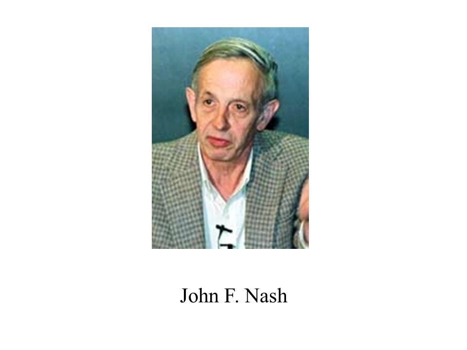 John F. Nash
