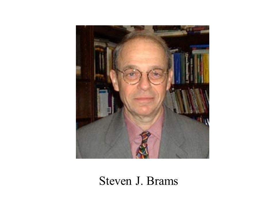 Steven J. Brams