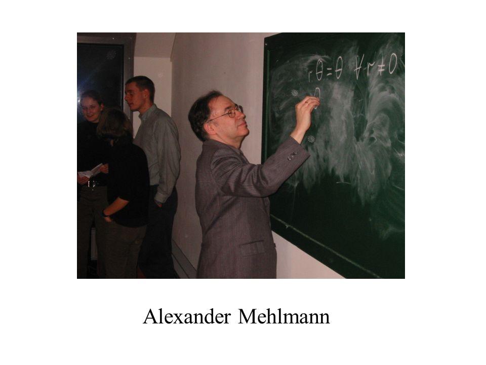 Alexander Mehlmann