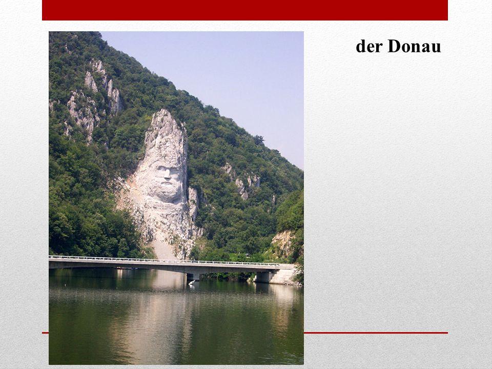 der Donau