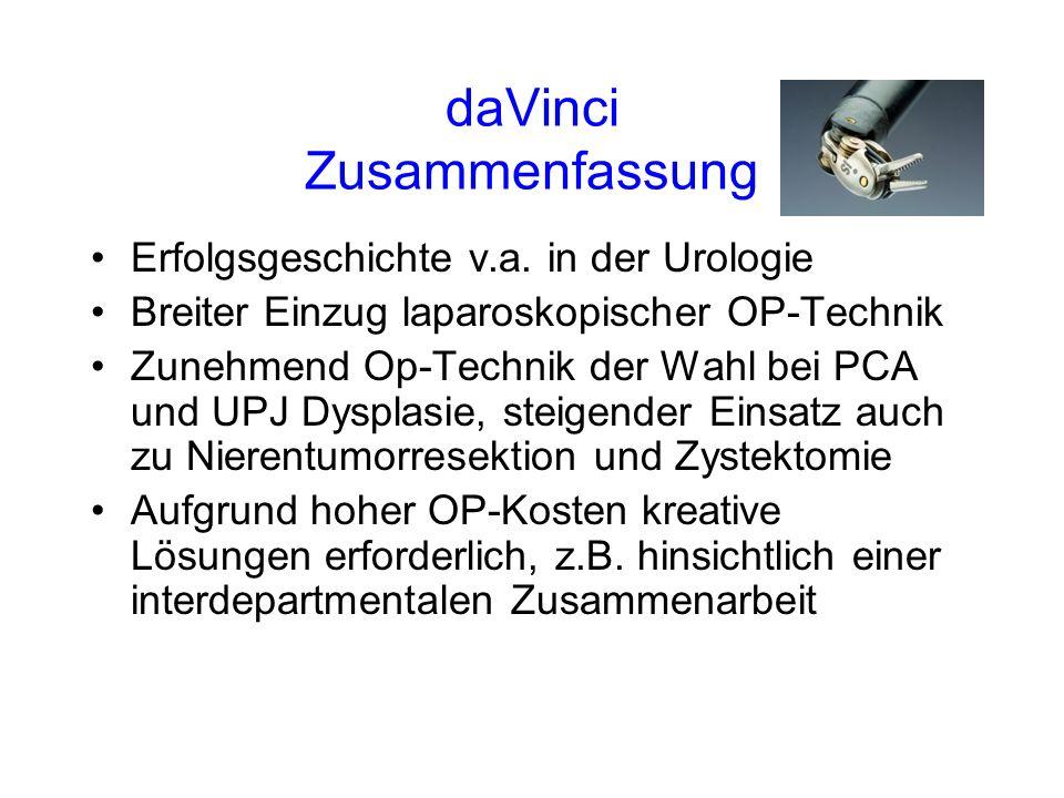 daVinci Zusammenfassung Erfolgsgeschichte v.a.