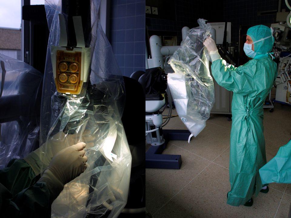 daVinci Ops warum Urologie?
