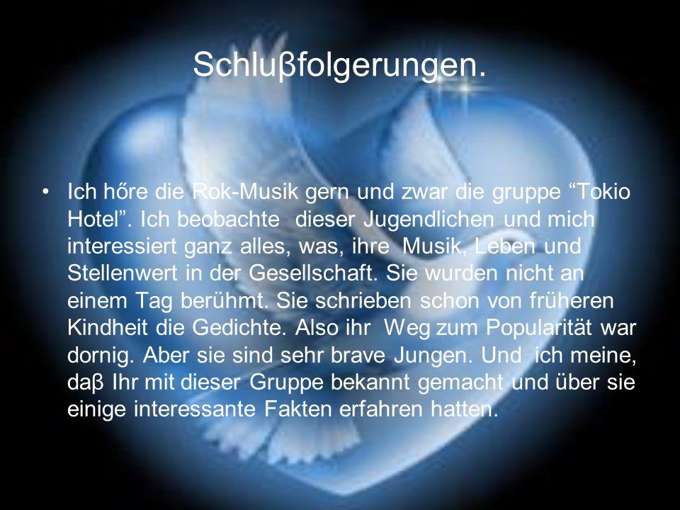 Literatur.1. Der Zeitschrift Marusia. N6, 2007j. Seiten 22-23.