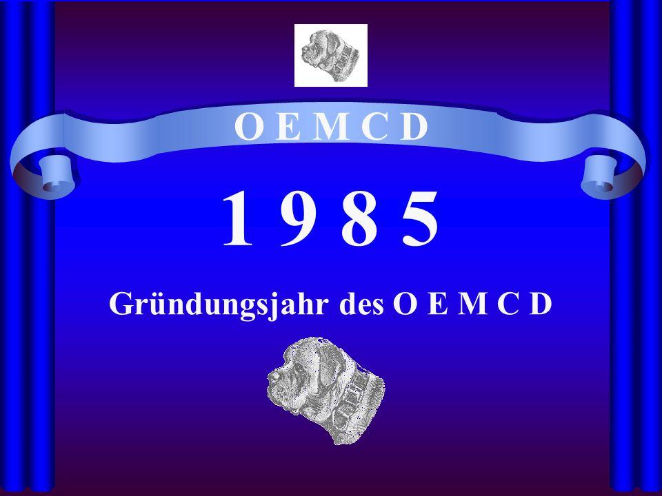 O E M C D O E M C D Messe - Info - Stand