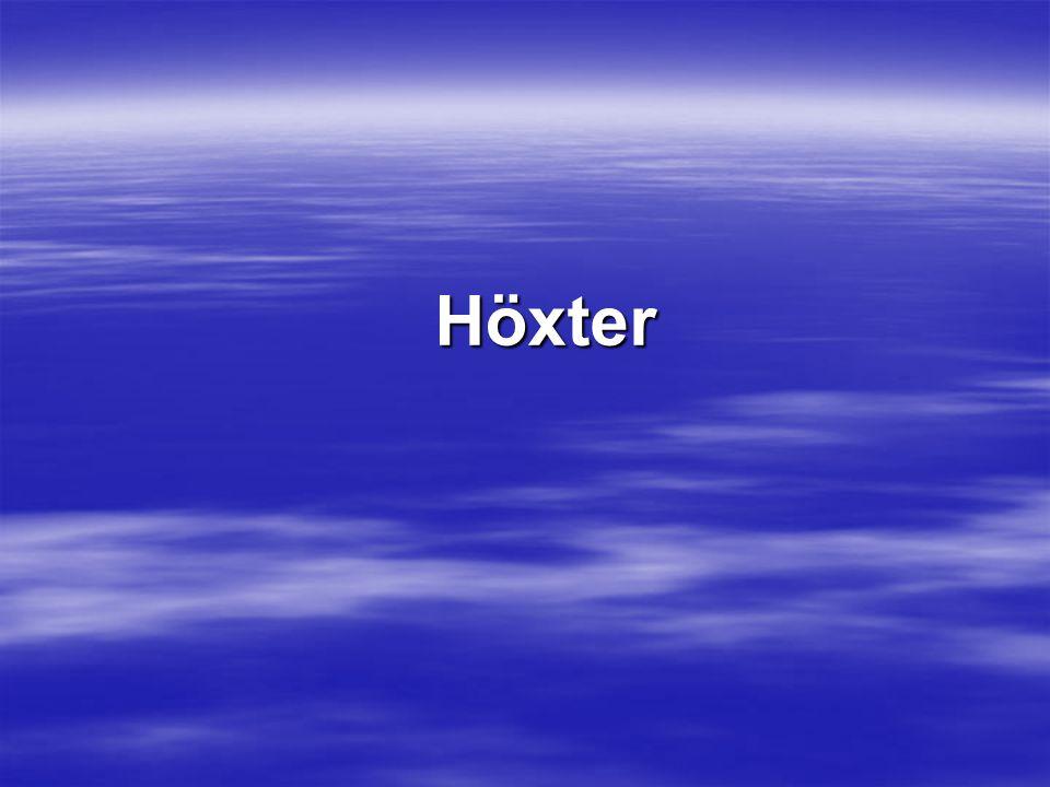 Höxter Höxter